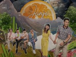 Band Lyla Ajak Ghea Indrawari Merakit Janji