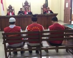 Bandar Narkoba Jaringan Lapas Kalianda Dituntut 20 Tahun Penjara
