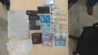 Bandar Togel Online, 2 Warga Way Khilau Ditangkap Polisi