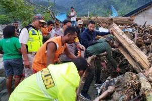 Banjir Sentani Tewaskan 79 Orang
