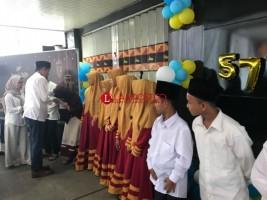 Bank BJB Santuni 200 Anak Yatim