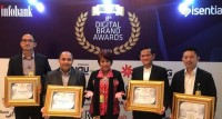 Bank Bukopin Raih 4 Penghargaan Infobank Digital Brand Awards 2019