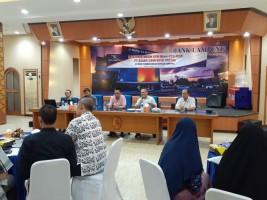 Bank Lampung Latih 75 Petugas ATM