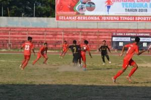 Bantah Tak Bayar Pemain, Manajemen Lampung FC Beberkan Alasan Gagal Tanding