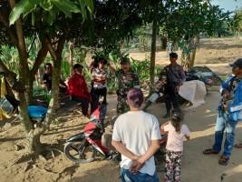 Banyak Kembali ke Daerah Asal, Pengungsi Register 45  Tinggal 16 Orang