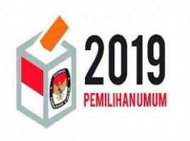 Banyak Pemilih Belum Paham Pencoblosan Pemilu 2019