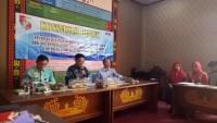 Bappeda Lampura Gelar Konsultasi Publik KLHS-RPJMD