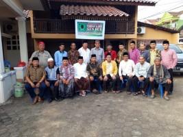 Barisan Kader Gus Dur Lampung Gelar Bakti Sosial Hari Santri