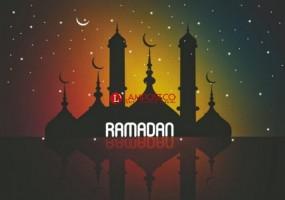 Barter Ramadan