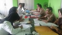Baru 130 CPNS yang Daftar Ulang ke BKPPD Lamtim