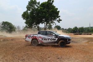 Baru Meluncur di Pekanbaru, New Triton Laku 474 Unit