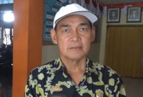 Baru Satu Mantan Pimpinan DPRD Lampura yang Kembalikan Randis