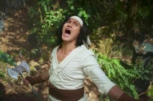 Baru Tayang, Wiro Sableng Nangkring di Box Office