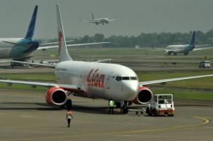 Basarnas Pastikan Lion Air JT610 Jatuh