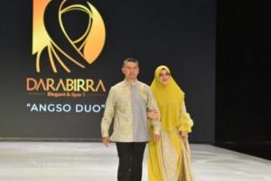 Batik Jambi Hadir di Indonesian Fashion Week