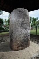 Batu Megalit Tempat Kurban di Kenali