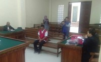 Pembawa Daging Celeng Dituntut 18 Bulan Penjara
