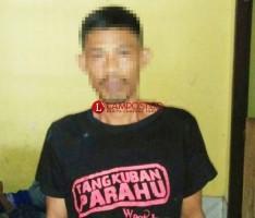 Bawa Garpu, Pria Ini Ditangkap Polisi