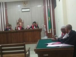 Bawa Sabu 3 Kg, Warga Aceh Utara Dituntut 18 Tahun Penjara