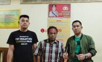 Bawa Sajam, Warga Waykenanga Ditangkap saat Asyik Karaoke