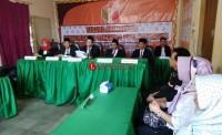 Bawaslu Kota Bandar Lampung Tolak Gugatan PSI