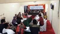 Bawaslu Lampung Bacakan Kesimpulan Sidang TSM pada Senin Depan