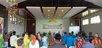 Bawaslu Lampung Gelar Sosialisasi Pengawasan Pemilu di Tubaba