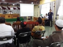 Bawaslu Lampung Imbau ASN di Lampung Barat untuk Netral