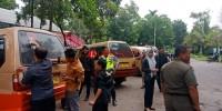 Bawaslu Lampung Surati Parpol Soal Pasang APK di Angkot