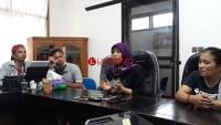 Bawaslu Lampung Terima 11 Kasus Politik Uang