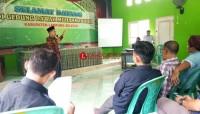 Bawaslu Lamsel Gelar Rapat Kerja Penguatan dan Pengawasan Kampanye Pemilu 2019