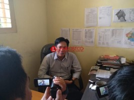 Bawaslu Terima Laporan Dugaan Politik Uang Pada Caleg