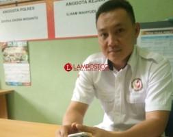 Bawaslu Way Kanan Imbau Parpol dan Bacaleg Tak Curi Star Kampanye