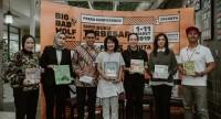 Bazar Buku Big Bad Wolf Kembali Digelar
