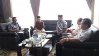 Baznas Lampung Ajak Polinela Giatkan Zakat