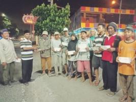 Baznas Lampung Buka Dompet Peduli Gempa Lombok