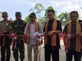 BBM Satu Harga Pertamina Hadir di Barat Lampung