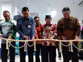 BCA Syariah Buka Cabang Pertama di Lampung