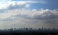 Beberapa Wilayah di Lampung Berpotensi Hujan Lokal