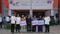 Bedah Rumah Pahlawan Warnai Kemerdekaan RI di IPC
