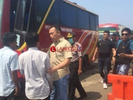 Begal Ditangkap, Polda Jamin Jalinsum Aman