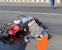 Begini Kronologi Kecelakaan Maut di Jalinsum Kalianda