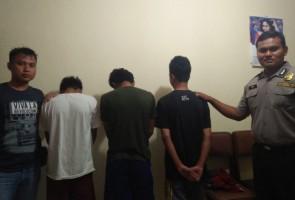 Bejat! 3 Pemuda Cabuli Remaja 14 Tahun Berulangkali