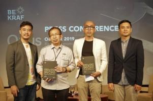 Bekraf Komitmen Perkuat Ekosistem Ekonomi Kreatif Indonesia
