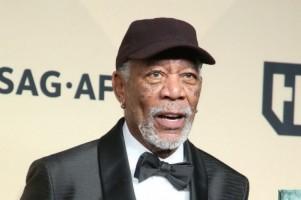 Belasan Perempuan Diduga Jadi Korban Pelecehan Seksual Morgan Freeman