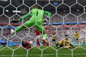 Belgia Mampu Tekuk Inggris 2-0, Tempati Peringkat 3