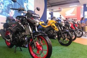 Beli Motor Suzuki, Bisa Nonton MotoGP di Sepang