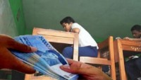 Belum Bayar Program Asuransi dan Absensi, Sejumlah Siswa SMAN 1 Menggala Diusir Dari Ruang Kelas