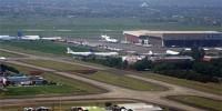 Belum Operasionalnya Bandara Gatot Subroto, Ini Penjelasan Kadishub Way Kanan