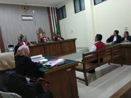 Belum Paham Isi Dakwaan, Sidang Kalapas Ditunda